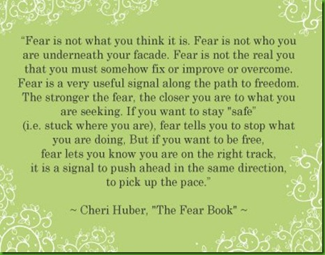FEAR QUOTE3