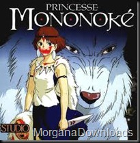 princesa Mononoke-download