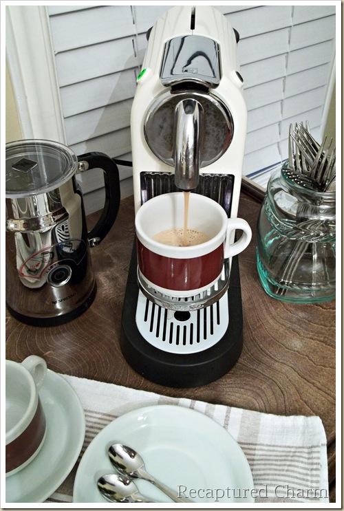 buffet coffee station 039a