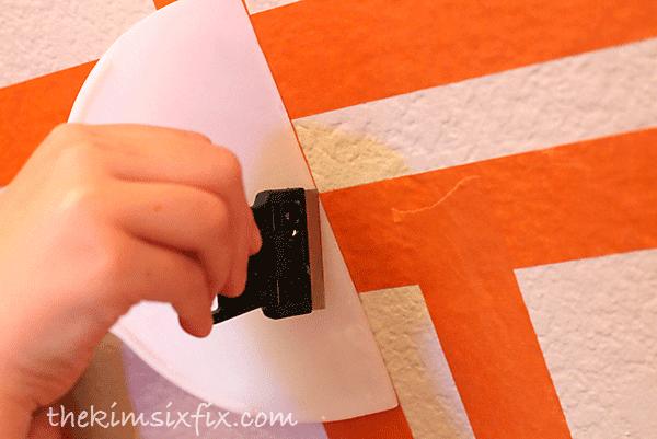 Cutting tape