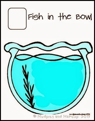 Fish In the Bowl2