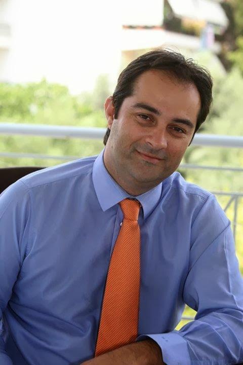 Ο Παναγιώτης Ζαφειρόπουλος νέος διοικητής στο Νοσοκομείο