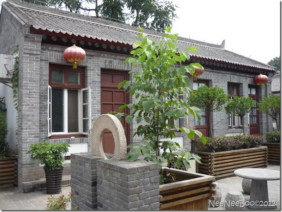 7 Sages Youth Hostel, Xi An_00017