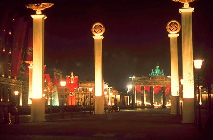 Berlim nazista