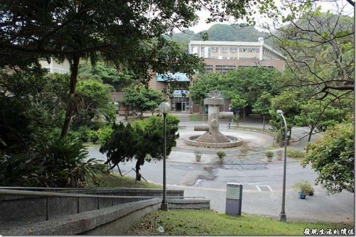 基隆-海洋大學