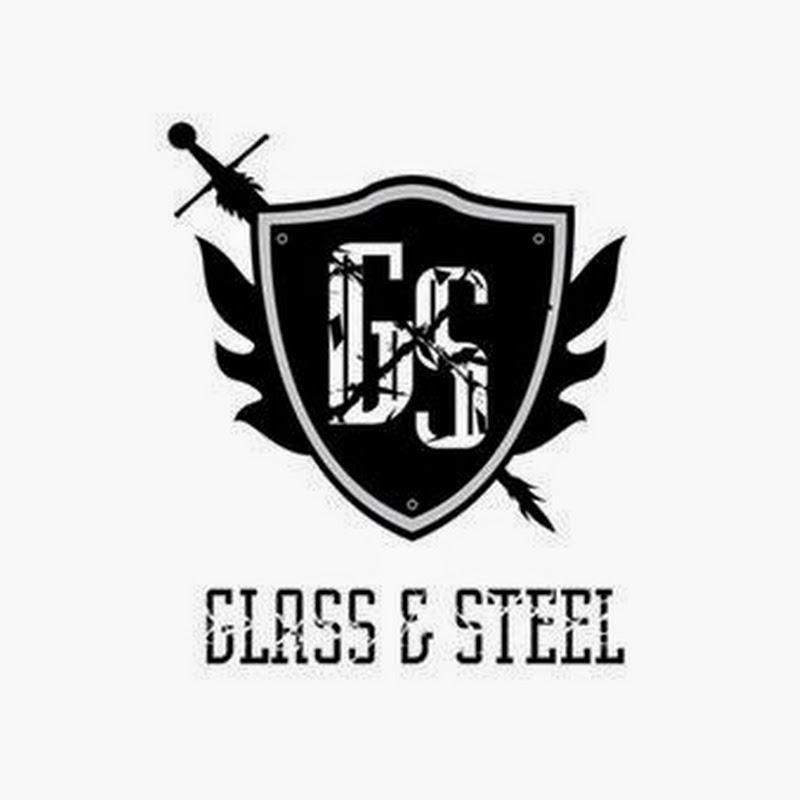 "Conheça a Nova Marca de Roupa Angolana ""Glass & Steel"""