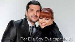 Por Ella Soy Eva capitulo 34