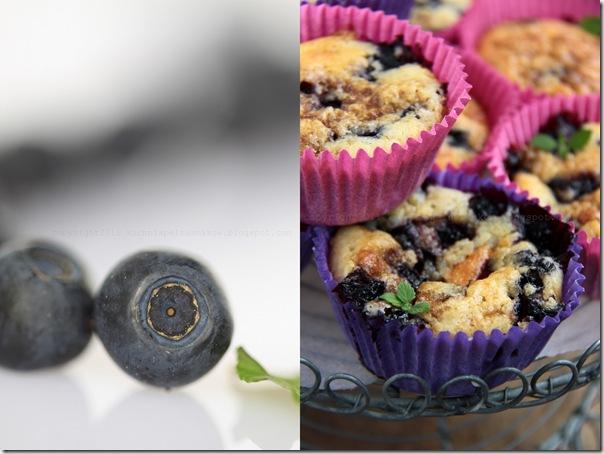 Muffinki z jagodami i białą czekoladą5