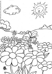 bees-abelha-coloring-page