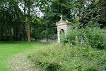 Béguinage garden