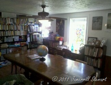 homeschool room tours