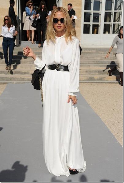 Rachel Zoe Christian Dior Front Row Paris brqqSDXyu2jl