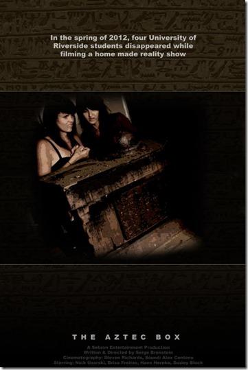 the aztec box movie