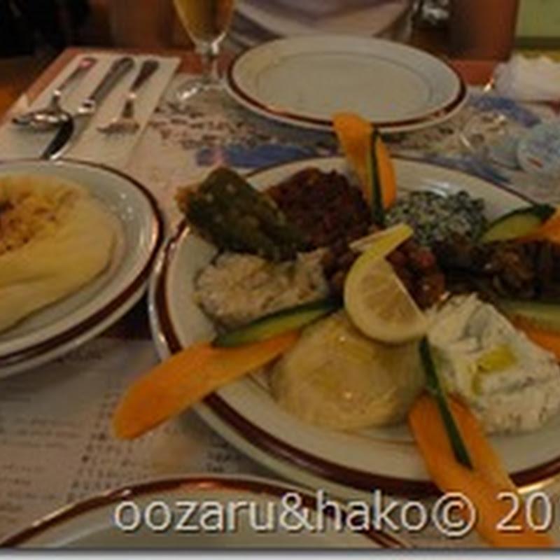 Comida Turca - トルコ料理