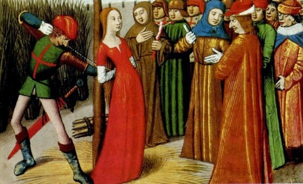 Joana D' Arc