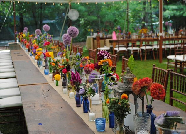 colorful centerpieces 999714_687058941307828_362587906_n rebecca shepherd floral design