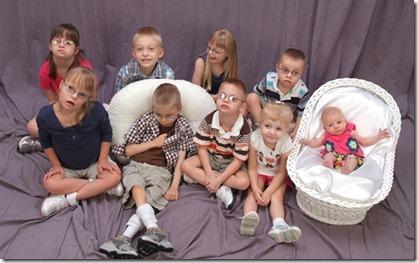 nine kids 2