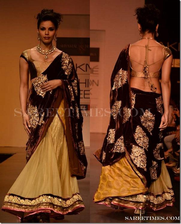 Shyamal_Bhumika_Embroidery_Saree