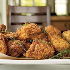 Claritha's Fried Chicken Wings