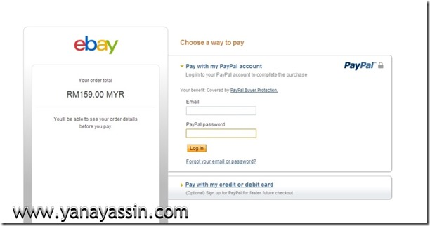 Easy Guide to Sell at Ebay Malaysia. June 7, 62 Comments by KCLau. I previously wrote about liquidating the junk for cash. Recently I found a friend who is so good at making hand made greeting cards, I would like to help her by making this easy guide on how to sell at eBay. If you do it right, you will make some money without even need to.
