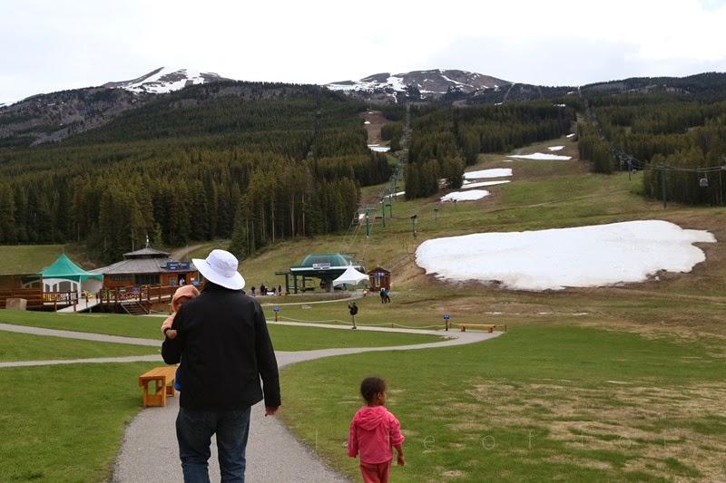 Lake Louise Resort