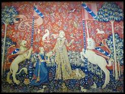 c tapestry