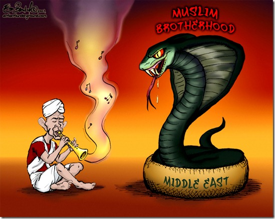 BHO snake charming MB Serpent