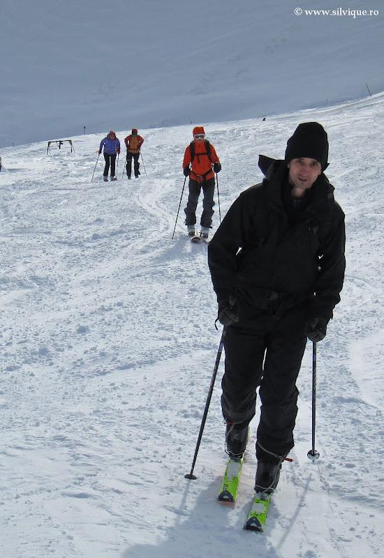 2012.12.15 - Sinaia - Plimbare pe schiuri