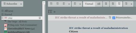 Firefox errore font