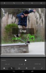 تطبيق فوتوشوب للأندرويد Adobe Photoshop Express - 3