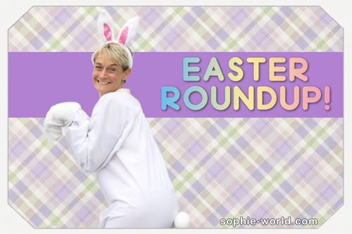 Easter roundup header