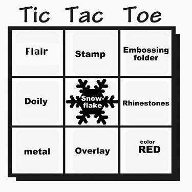 tic tac toe griddec3