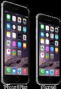 Uudet Applen puhelinmallit: iPhone 6 & iPhone 6 Plus