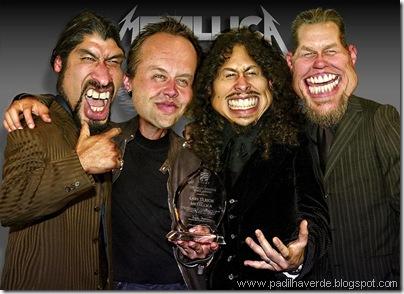 Caricatura Metallica