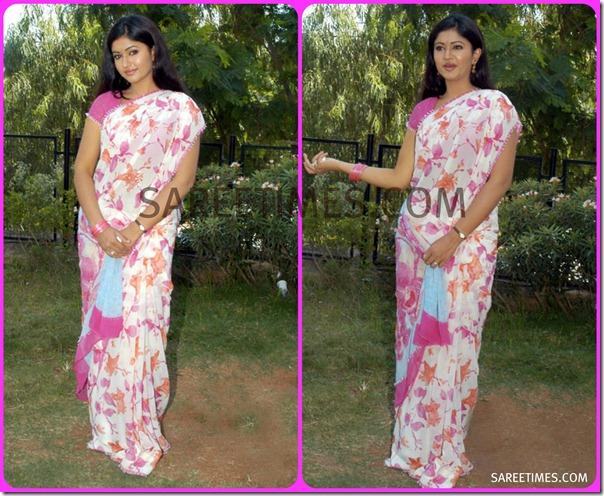 Poonam_Printed_Saree
