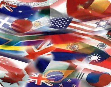 nações