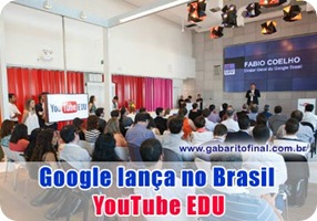YouTube-EDU