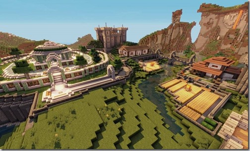 Guruth's-Medieval-Fantasy-Remix-Texture-pack-64x
