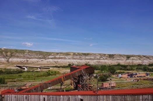 Altas Coal Mine