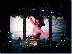 0725a Calgary Stampede 100th Anniversary - Scotiabank Saddledome - Brad Paisley Virtual Reality Tour Concert - Working On a Tan
