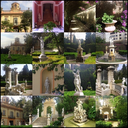 57  - El jardin de Monforte