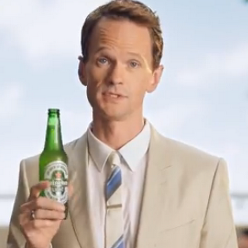 Cerveza que no has de beber
