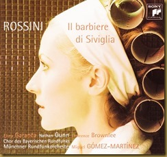 Rossini Barbero Gomez Martinez