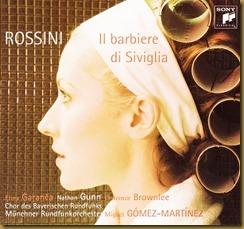 Rossini Barbero Gomez Martinez