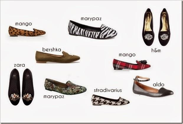 Zapatos temporada 01