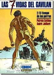 P00002 - Las 7 Vidas del Gavilán #2 (de 7)