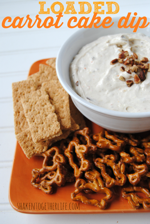 loaded-carrot-cake-dip