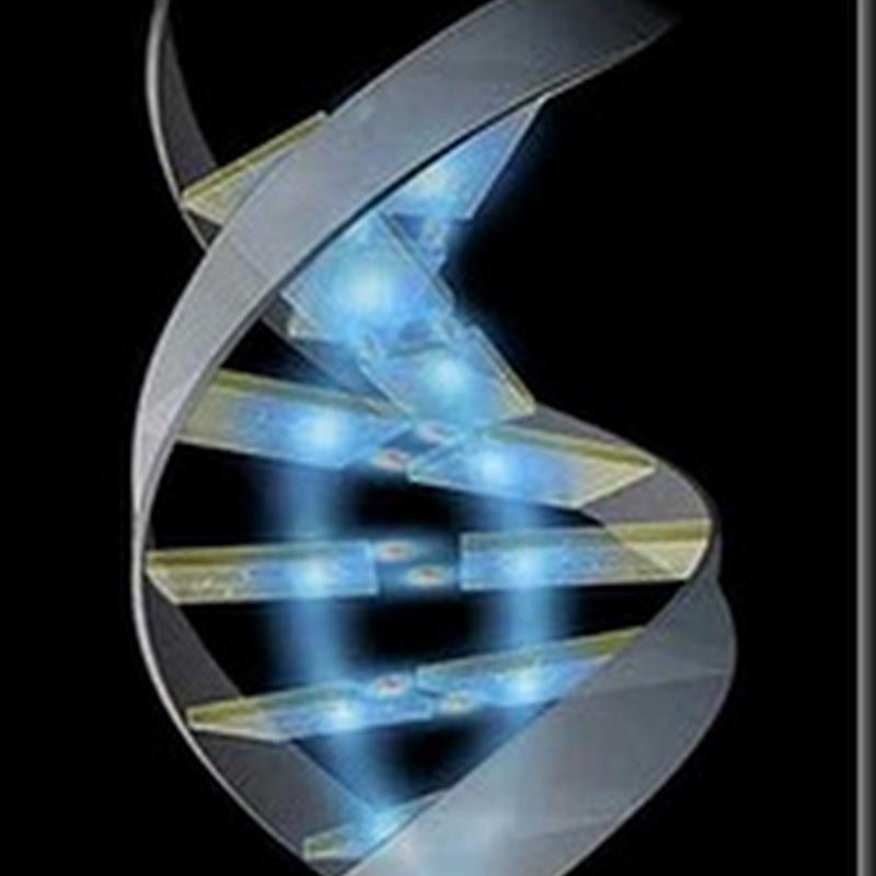 """NASA: """"Blocos de Construção de DNA foram Criado no Espaço"""