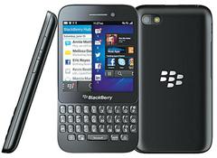 Harga dan Spesifikasi Blackberry Q5