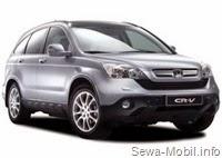 Sewa Mobil Bali Amerthadana Car Rental